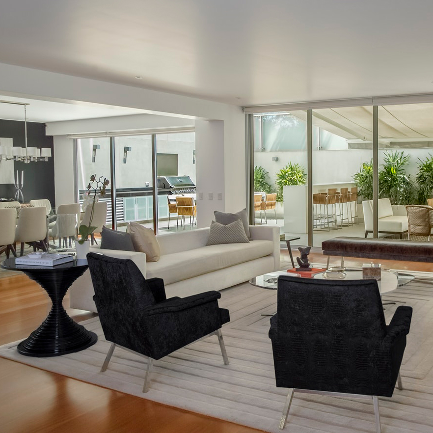 A Guide To Nailing A Property's First Impression